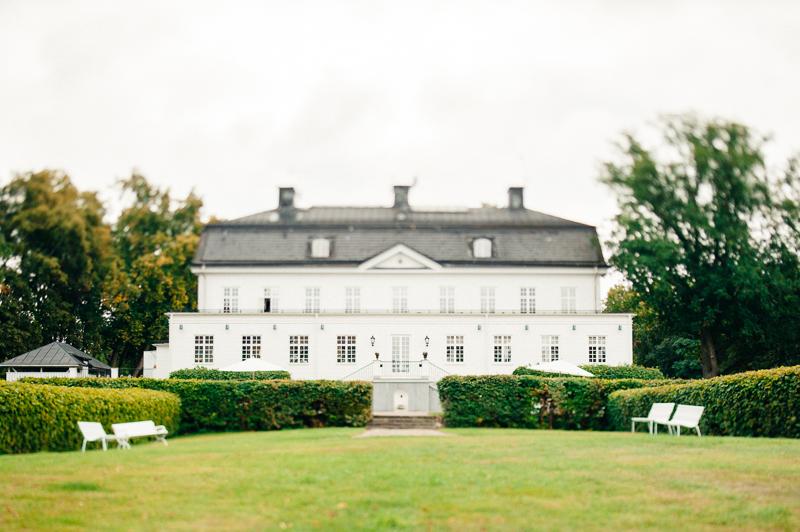 Bröllop Yxtaholms Slott