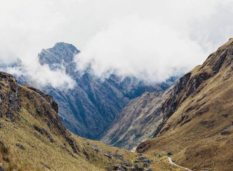 Wedding Machu Picchu